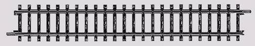 Märklin 2200 K-rails H0 Rechte rails (10 stuks)