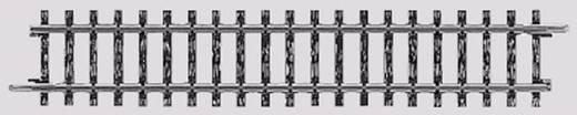 Märklin 2207 K-rails H0 Rechte rails (10 stuks)