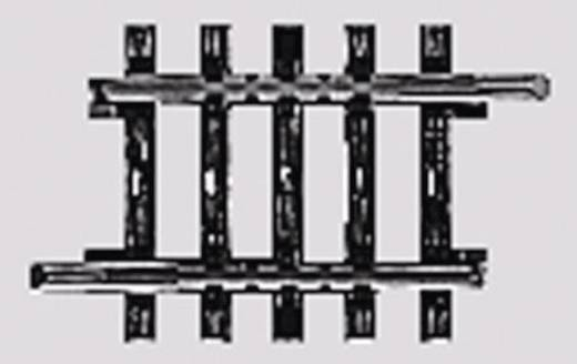 Märklin 2208 K-rails H0 Rechte rails (10 stuks)