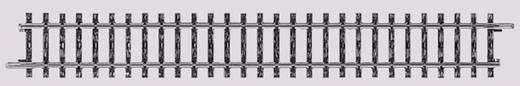 Märklin 2209 K-rails H0 Rechte rails (10 stuks)