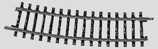 Märklin 2233 K-rails H0 Gebogen rails (10 stuks)