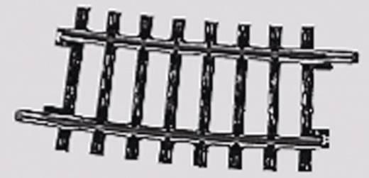 Märklin 2234 K-rails H0 Gebogen rails (10 stuks)