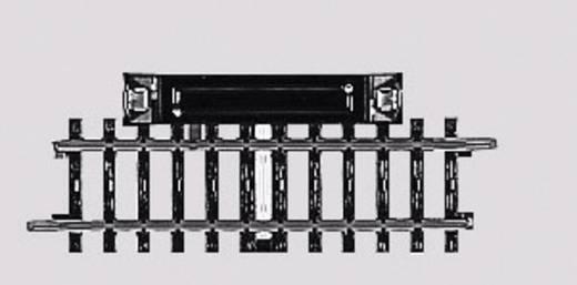 Märklin 2299 K-rails H0 Schakelrails, recht (1 stuks)