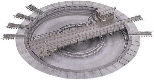 Märklin 07286 H0 Draaischijf Rechte rails