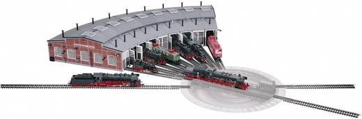 Fleischmann 9475 N Ronde locomotiefloods