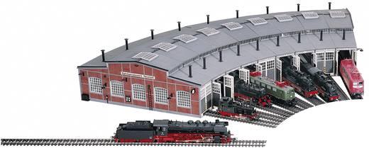 Fleischmann 6476 H0 Ronde locomotiefloods