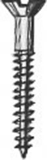 H0 Märklin C-rails (met ballastbed) 074990 Railsschroeven