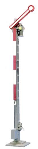 H0 Viessmann 4530 Vormsein Hoofdsein Kant-en-klaar model DB