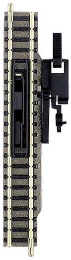 N Fleischmann Piccolo (met ballastbed) 9114 Ontkoppelrails 111 mm