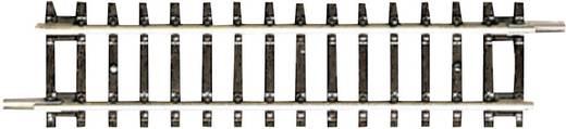 H0 Roco RocoLine (zonder ballastbed) 42412 Rechte rails 115 mm