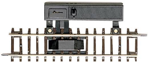H0 Roco RocoLine (zonder ballastbed) 42419 Ontkoppelrails, Elektrisch 115 mm