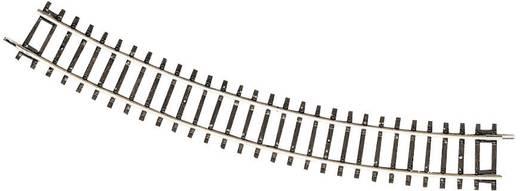 H0 Roco RocoLine (zonder ballastbed) 42423 Gebogen rails