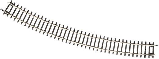 H0 Roco RocoLine (zonder ballastbed) 42425 Gebogen rails