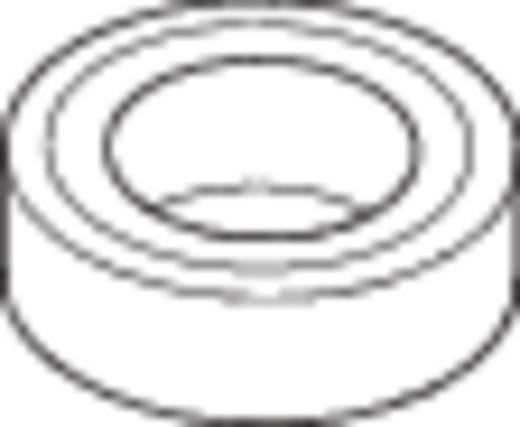Radiaal kogellager van chroomstaal 5 mm