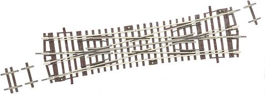 H0 Roco RocoLine (zonder ballastbed) 42451 Engels wissel 230 mm