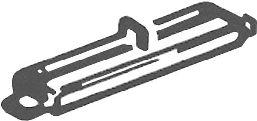 H0 Roco RocoLine (zonder ballastbed) 42611 Railsverbinder, Geïsoleerd