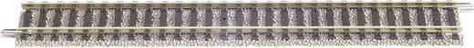 Fleischmann Profi-rails 6101 H0 Rechte rails (10 stuks)