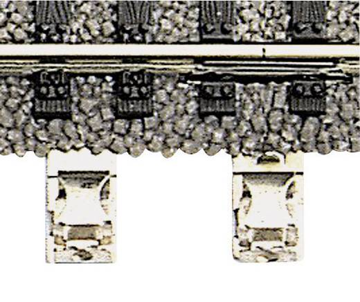 Fleischmann Profi-rails 6430 H0 Aansluitklemmen, 2-polig (1 stuks)