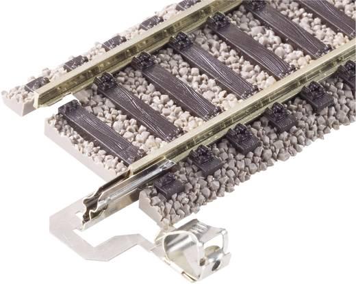H0 Fleischmann Profi-rails 6431 Aansluitklem, 1-polig Aansluitklemmen, 1-polig 1 stuks