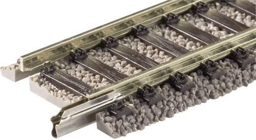 Fleischmann Profi-rails 6434 H0 Metalen railverbinder (20 stuks)