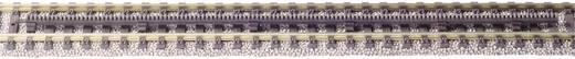 Fleischmann Profi-rails 6412 H0 Flexibele tandradrail (1 stuks)