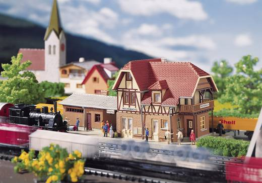 Faller 212104 N Station Reichenbach