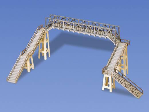 N Voetgangersbrug (l x b x h) 215 x 120 x