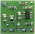 SMD-module knipperlichtinstallatie