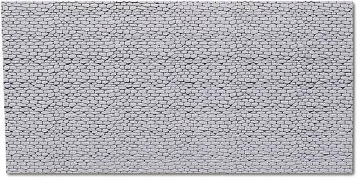 H0 Muur met metselwerk Natuursteen 246908