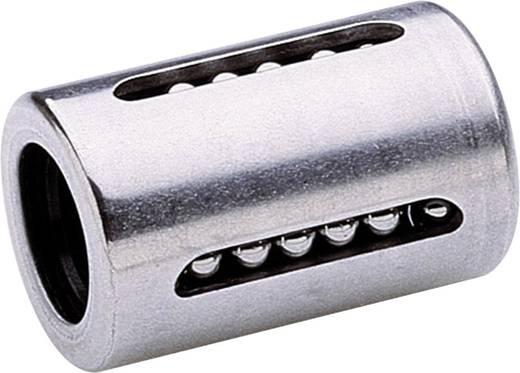 Reely Lineaire kogellager Binnendiameter: 8 mm Buitendiameter: 15 mm
