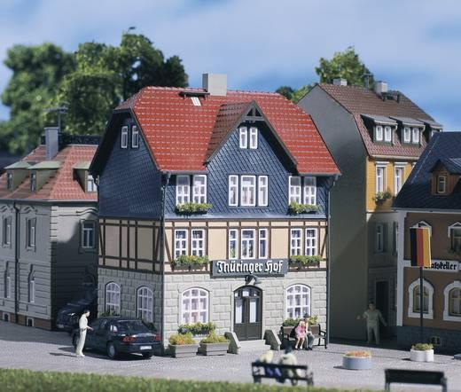 Auhagen 12271 H0, TT Pension Thüringer Hof