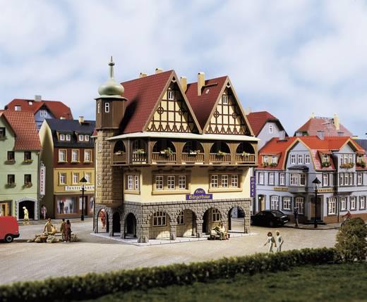 Auhagen 12348 H0, TT Hotel Bürgerhaus