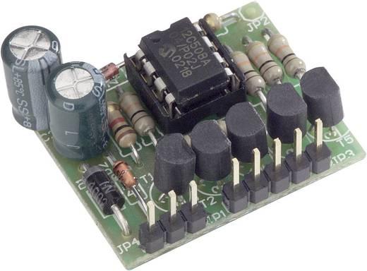Knipperelektronica Bouwplaatsflits TAMS Elektronik 53-02045-01-C LC-4