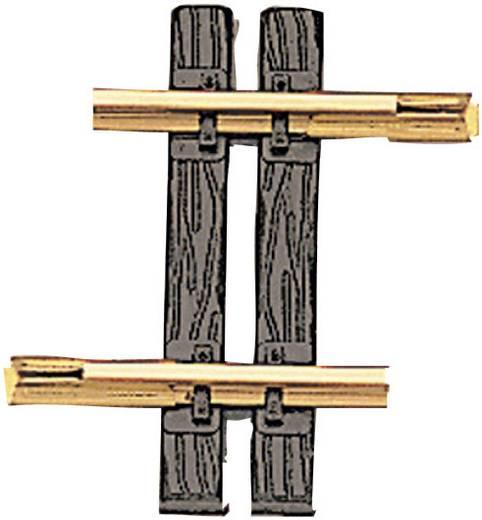 G LGB rails 10050 Rechte rails 52 mm