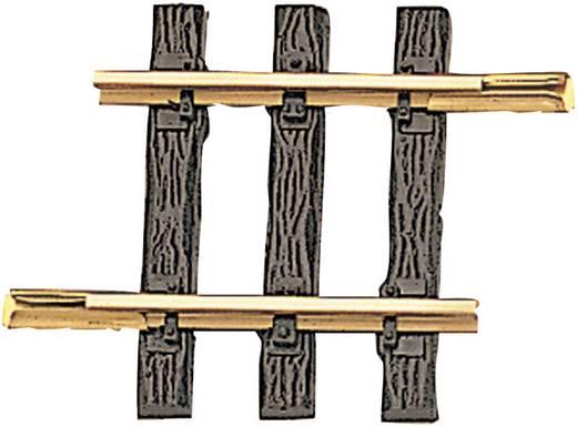 G LGB rails 10080 Rechte rails 82 mm