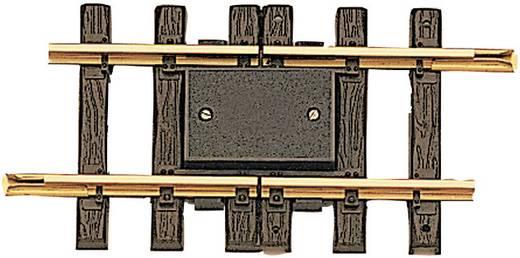 G LGB rails 10152 Scheidingsrails, Recht 150 mm