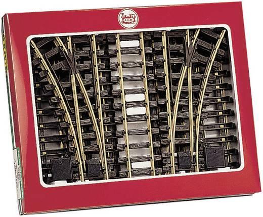 G LGB rails 19902 Uitbreidingsset