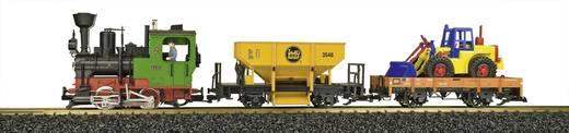 LGB 70403 G locomotief startset