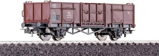 Piko H0 95706 H0 bouwpakket open goederenwagen Omm39 Bedrukt en geverfd