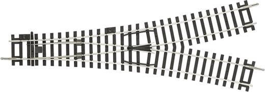 Piko H0 A-rails 55226 H0 Y-wissel (1 stuks)