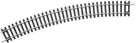 H0 Piko A-rails 55213 Gebogen rails