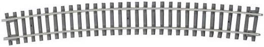 Piko H0 A-rails 55219 H0 Gebogen rails R9 (6 stuks)