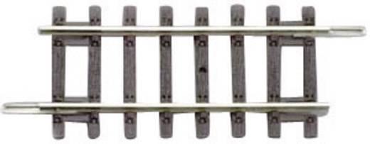 Piko H0 A-rails 55208 H0 Overgangsrails GUE62-U (2 stuks)