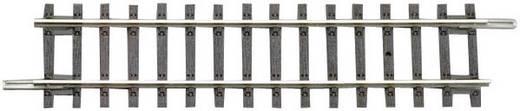 Piko H0 A-rails 55202 H0 Rechte rails G119 (6 stuks)