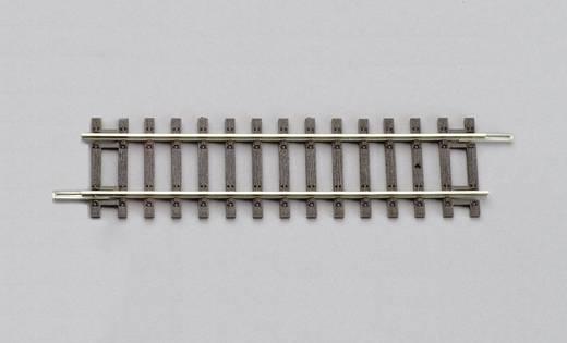 H0 Piko A-rails 55203 Rechte rails 115.46 mm