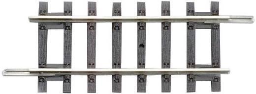 H0 Piko A-rails 55205 Rechte rails 61.88 mm