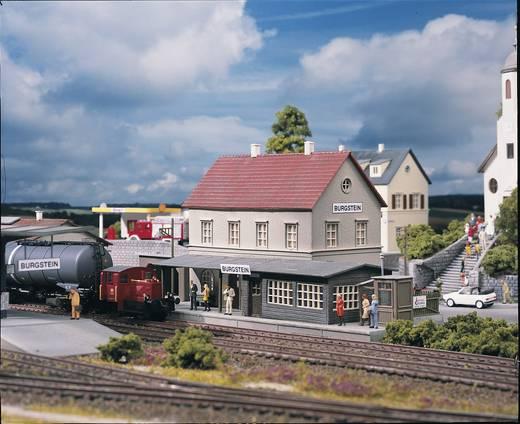 Piko H0 61820 H0 Station Burgstein