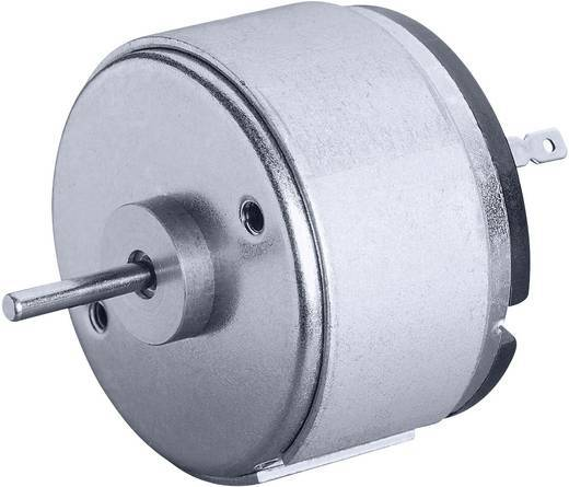 Brushed universele elektromotor Igarashi 3020-495-GFV-3P 4500 omw/min