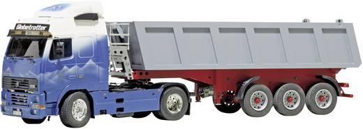 Tamiya Volvo FH12 Globetrotter 1:14 Elektro RC truck Bouwpakket