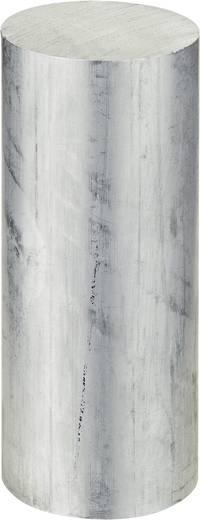 Aluminium Rondprofiel (Ø x l) 25 mm x 200 mm